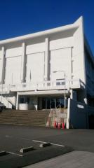 石岡市民会館