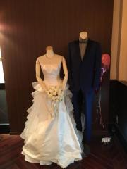 小さな結婚式東京お台場店