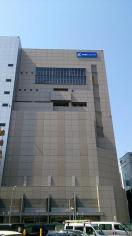 京葉銀行文化プラザ