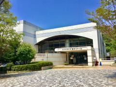 富士総合運動公園温水プール