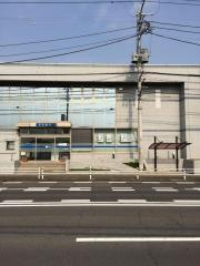 筑波銀行小山東支店
