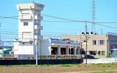 豊田市南消防署