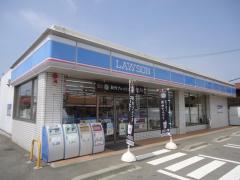 ローソン伊予下吾川店