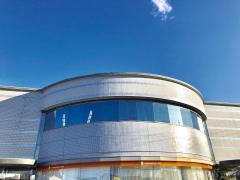 西日本シティ銀行古賀支店