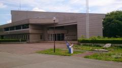 盛岡市子ども科学館