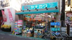 ヤナガワ薬局