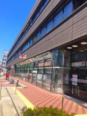 奈良中央郵便局