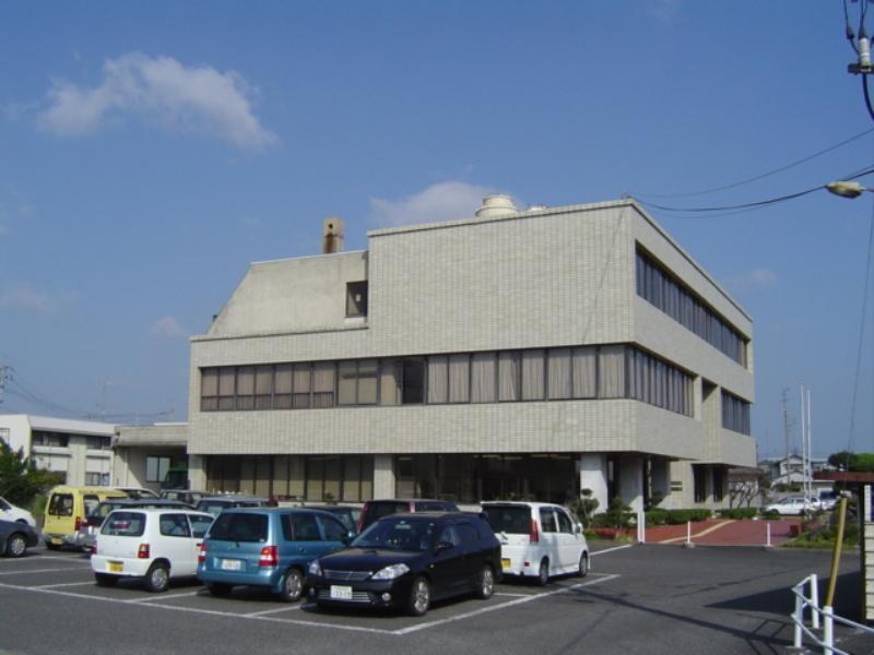 阿南図書館
