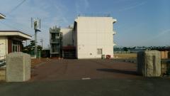 伊曽島小学校