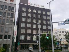 八十二銀行松本営業部