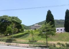 兵庫県立大学姫路書写キャンパス