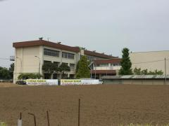朝霞第二中学校