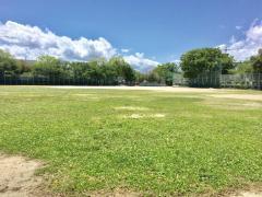 高畑公園野球場