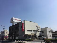 岡崎信用金庫刈谷支店