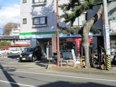 ファミリーマート小松島二丁目店