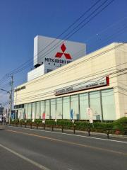 関東三菱自動車販売平塚店
