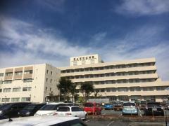富士宮市立病院