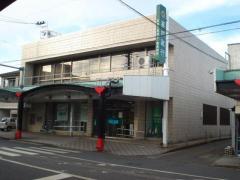 第四銀行水原支店