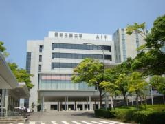 愛知工業大学八草キャンパス
