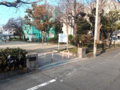 南加賀屋公園