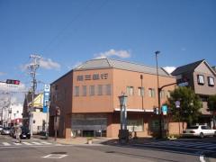第三銀行田辺支店