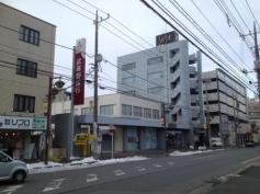 武蔵野銀行東大宮支店
