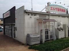 エルザ動物病院北神戸