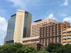 東京医科歯科大学病院