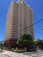 ザ・ビーチタワー沖縄