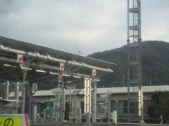 京都東IC