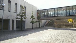 黒笹小学校