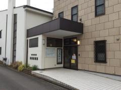 日本キリスト教団 八王子教会