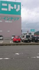 ニトリ下関長府店