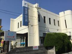 豊和銀行明野支店