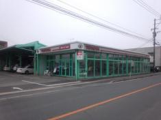 熊本トヨタ自動車玉名店