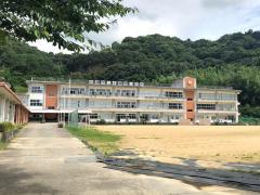赤穂西小学校