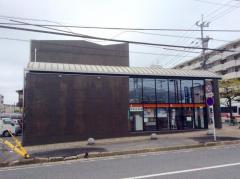 西日本シティ銀行野方支店
