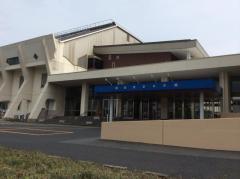 県立鳥取産業体育館