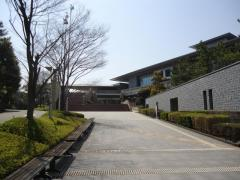 兵庫県立武道館