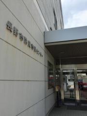 長野市消防局中央消防署
