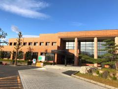 羽島市立図書館