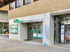 近畿大阪銀行佐野支店