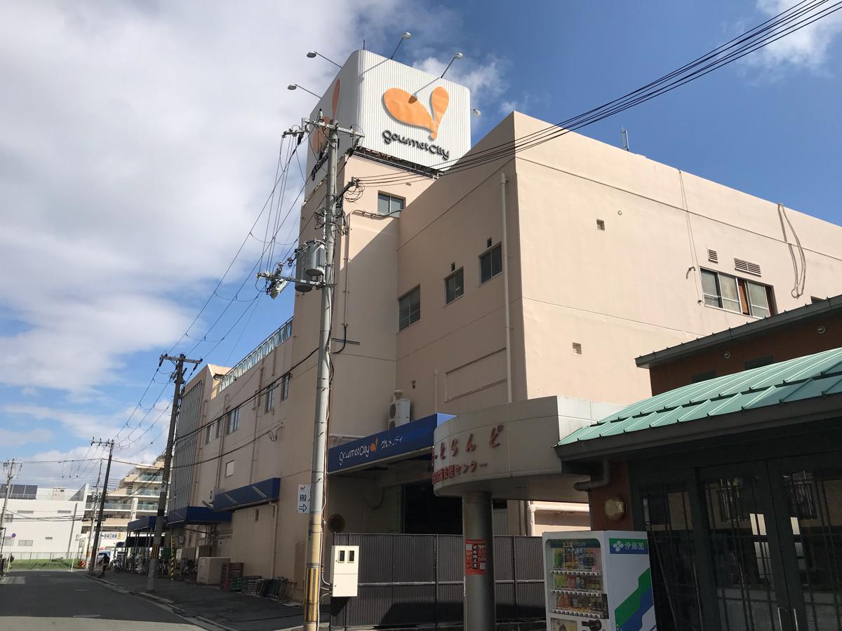 ダイエーグルメシティ津久野店(...