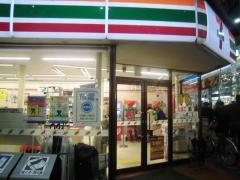 セブンイレブン姫路東駅前町店