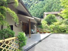 長泉山荘ガーデン(雅逢)