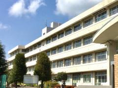 大根中学校