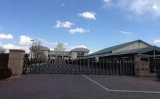 野木中学校