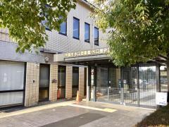 甲賀市水口図書館