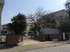 村上東小学校