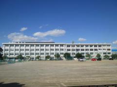 上郷中学校